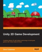 Book Unity 2D Game Development free