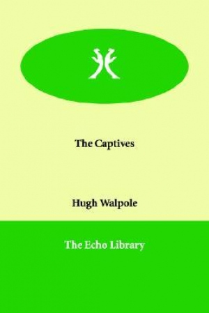 Download The Captives free book as pdf format
