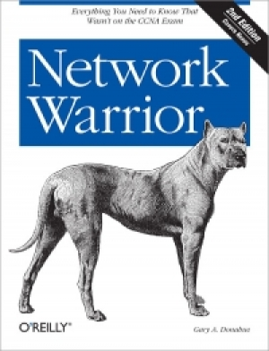 Download Network Warrior, 2nd Edition free book as pdf format