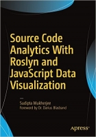 Book Source Code Analytics With Roslyn and JavaScript Data Visualization free