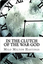 Book In the Clutch of the War-God free