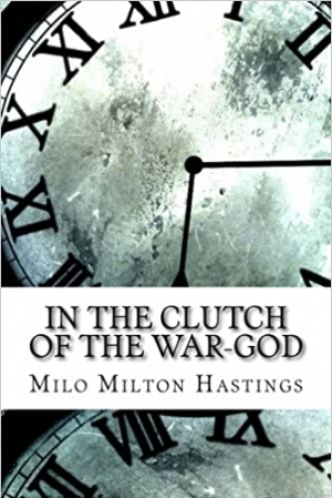 Download In the Clutch of the War-God free book as epub format
