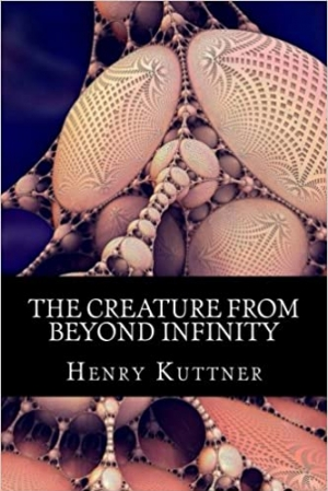 Download The Creature from Beyond Infinity free book as epub format