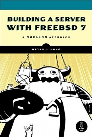Download Building a Server with FreeBSD 7 free book as pdf format