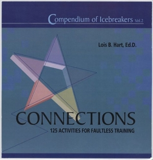 Download Compendium of Icebreakers: Connections for Faultless Training, Volume 2 free book as pdf format