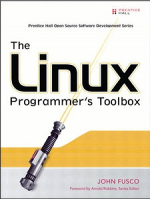 Download The Linux Programmer's Toolbox free book as pdf format