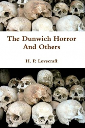 Download he Dunwich Horror free book as pdf format