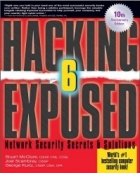 Book Hacking Exposed, 6th Edition free