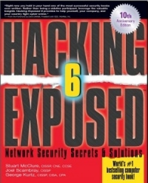 Download Hacking Exposed, 6th Edition free book as pdf format