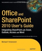Book Office and SharePoint 2010 User's Guide free
