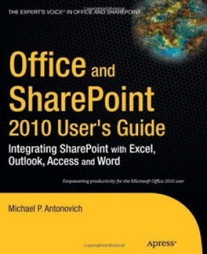 Download Office and SharePoint 2010 User's Guide free book as pdf format