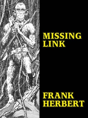 Download Missing Link free book as epub format