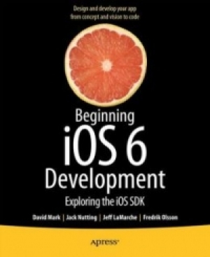 Download Beginning iOS 6 Development free book as pdf format