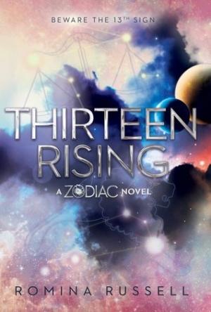 Download Thirteen Rising free book as epub format