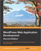 Book WordPress Web Application Development, Second Edition free