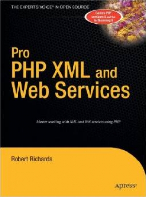 Download Pro PHP XML and Web Services free book as pdf format