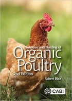 Book Nutrition and Feeding of Organic Poultry, 2nd Edition free