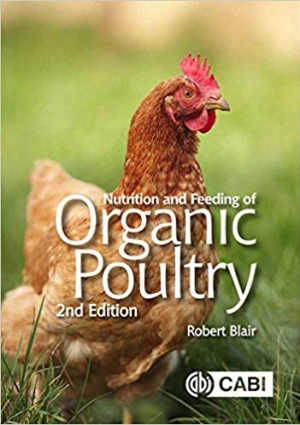 Download Nutrition and Feeding of Organic Poultry, 2nd Edition free book as pdf format
