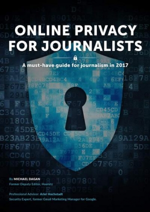 Download Online Privacy for Journalists free book as pdf format