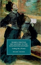 Book Women Writing Art History in the Nineteenth Century free