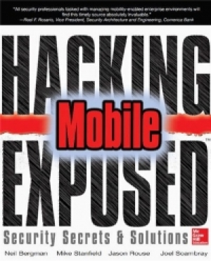 Download Hacking Exposed Mobile free book as pdf format