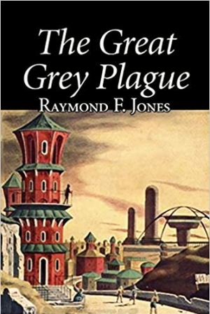 Download The Great Grey Plague free book as epub format