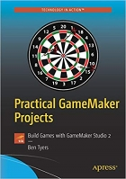 Book Practical GameMaker Projects free