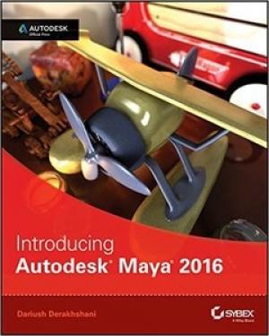 Download Introducing Autodesk Maya 2016 free book as pdf format