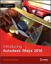 Book Introducing Autodesk Maya 2016 free