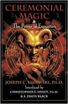 Book Ceremonial Magic & the Power of Evocation free