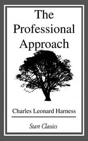 Download The Professional Approach free book as epub format