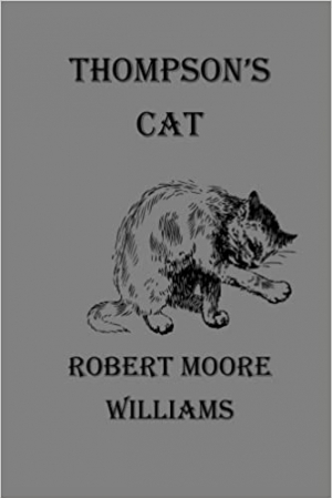 Download Thompson's Cat free book as epub format