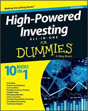 Download High-Powered Investing All-in-One For Dummies, 2nd Edition free book as pdf format