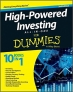 Book High-Powered Investing All-in-One For Dummies, 2nd Edition free
