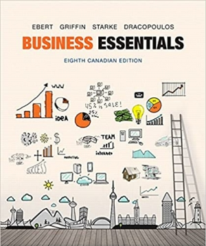 Download Business Essentials, Eighth Canadian Edition free book as pdf format