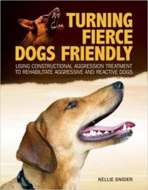 Download Turning Fierce Dogs Friendly: Using Constructional Aggression Treatment to Rehabilitate Aggressive and Reactive Dogs free book as epub format