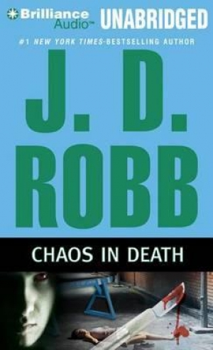 Download Chaos in Death free book as epub format