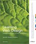 Book Learning Web Design, 3rd Edition free