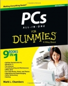 Book PCs All-in-One For Dummies free