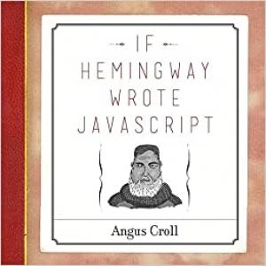 Download If Hemingway Wrote JavaScript free book as pdf format