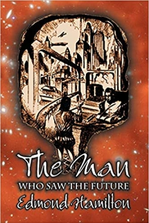 Download The Man Who Saw the Future free book as epub format