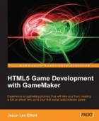 Book HTML5 Game Development with GameMaker free