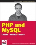 Book PHP and MySQL: Create – Modify – Reuse free