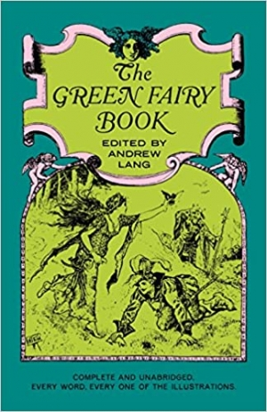 Download The Green Fairy Book free book as pdf format