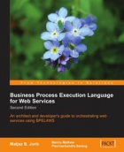 Book Business Process Execution Language for Web Services, 2nd Edition free