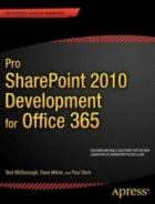 Book Pro SharePoint 2010 Development for Office 365 free