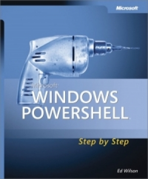 Download Microsoft Windows PowerShell Step By Step free book as pdf format