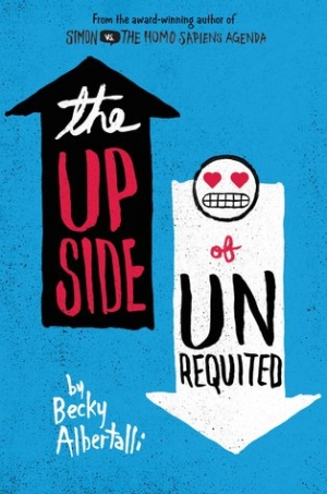 Download The Upside of Unrequited free book as epub format