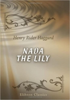 Book Nada the Lily free