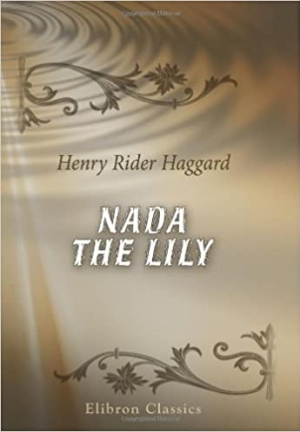 Download Nada the Lily free book as epub format